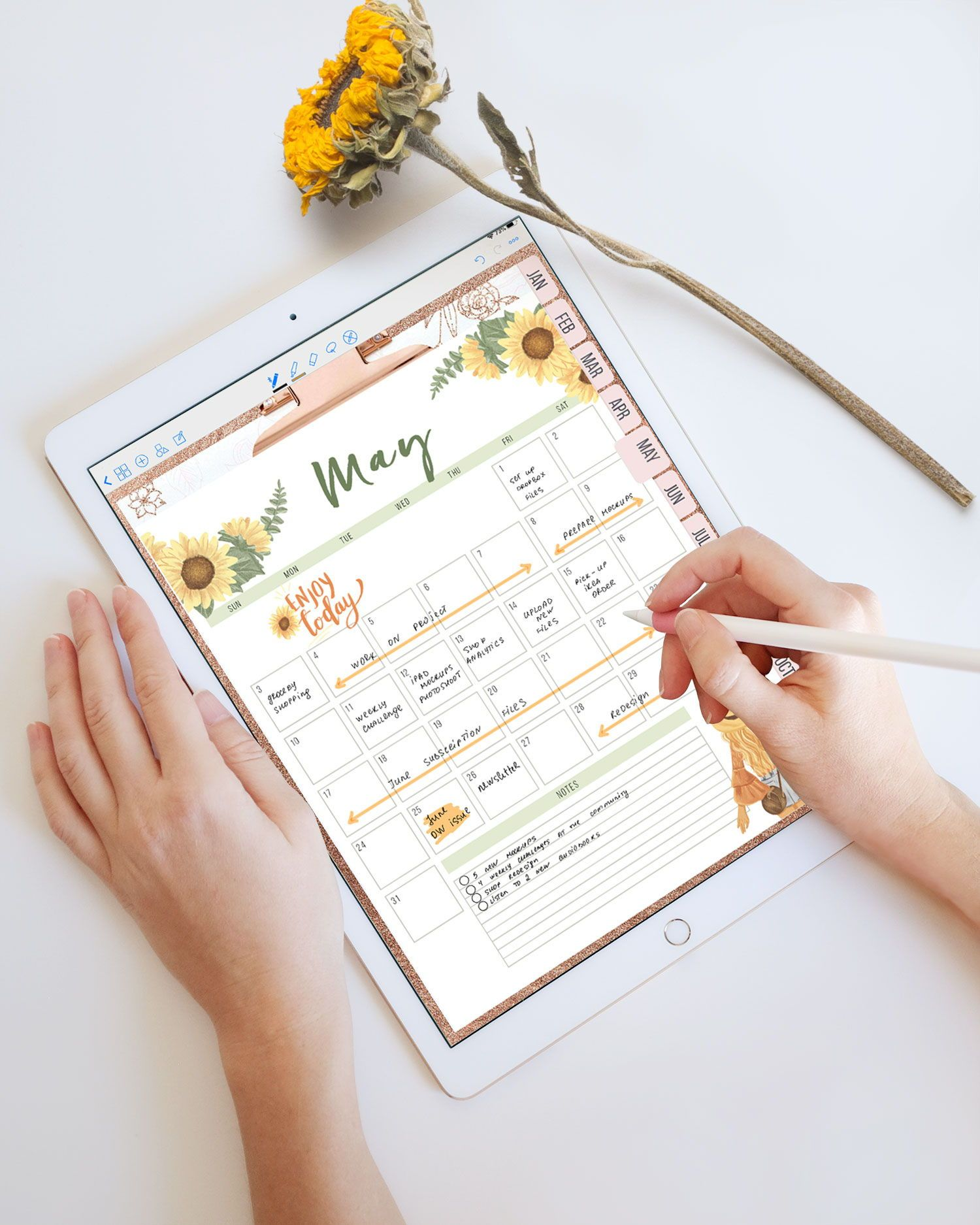 Pin On All Things Planners