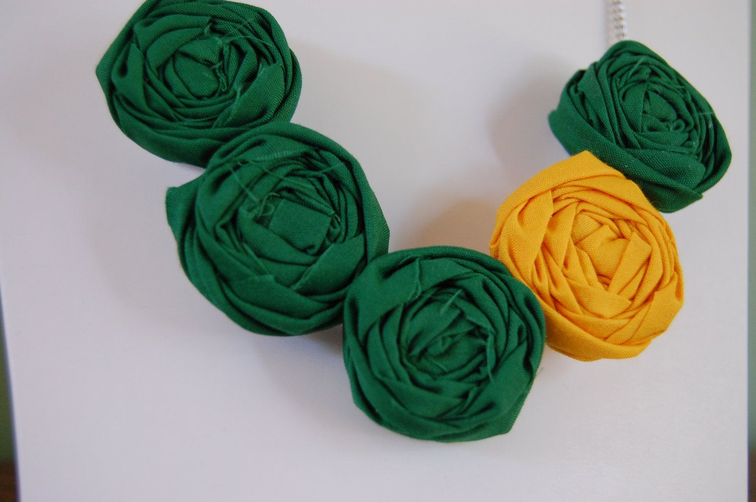 Gold Green Bay Packers Colors Yarn Wwwtopsimagescom