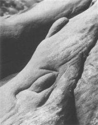 Vilem Reichmann  Schlafen im Stein, 1968–1968
