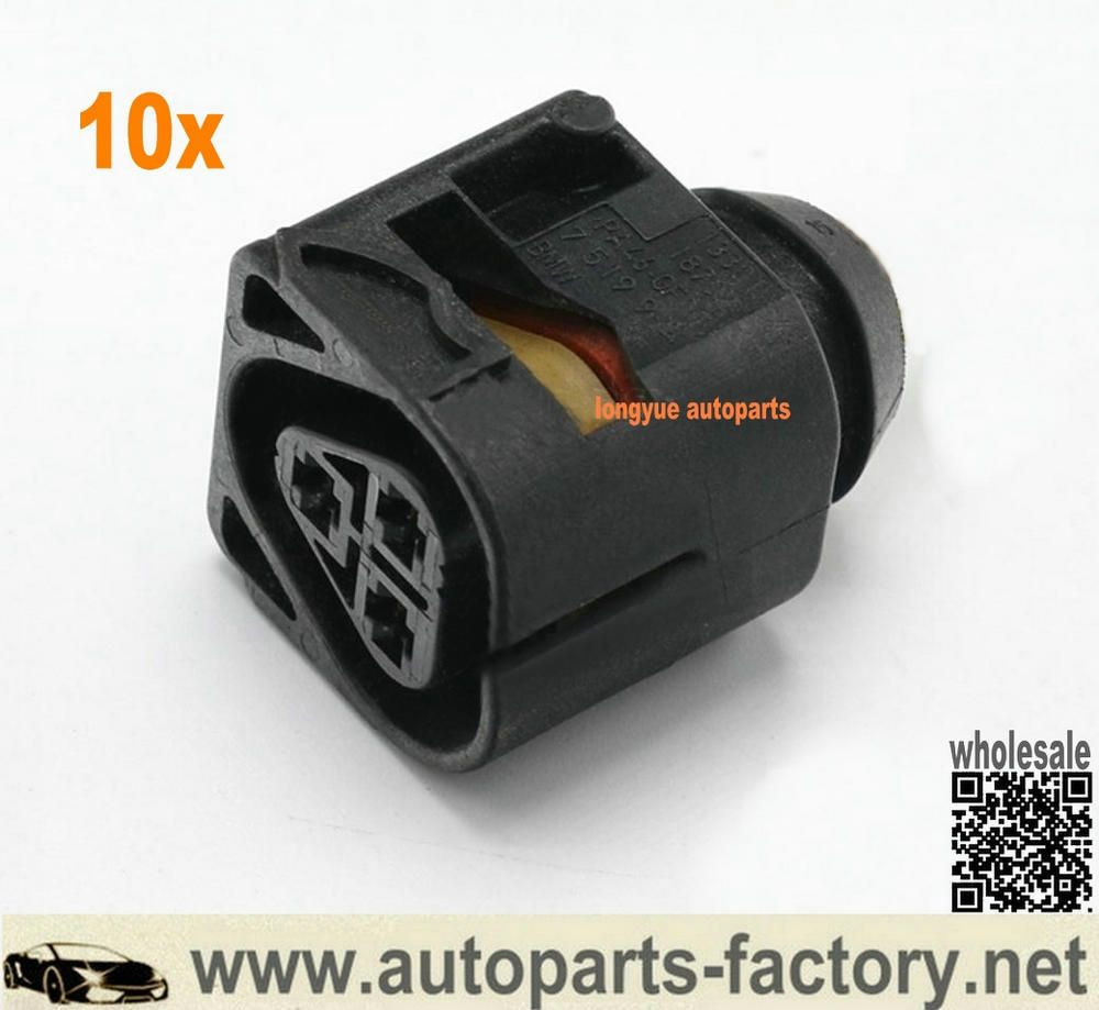 Long Yue Ignition Coil Connector For Bmw 1 3 5 6 7 Series Ignition Coil Bmw Ignite