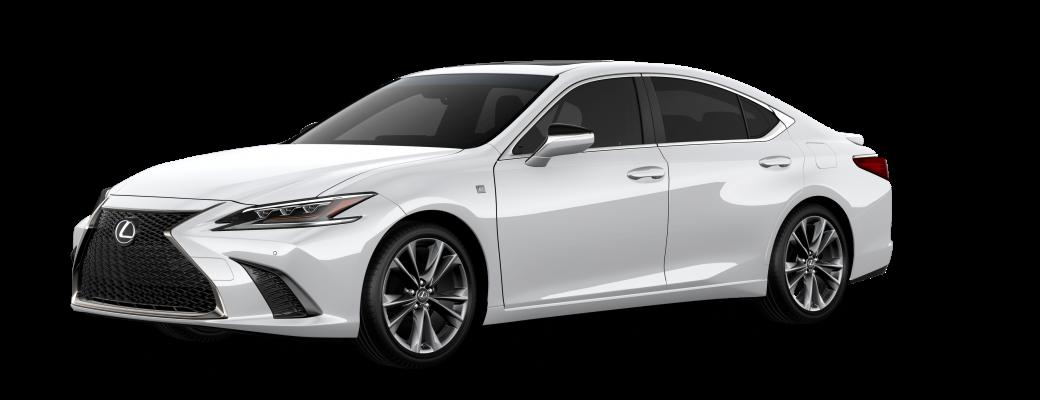 2019 Lexus Es 350 And Es 300h Lexus Canada Lexus Es Lexus Lexus Models