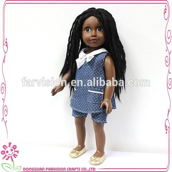 Welcome Order Doll Custom 18 inch Customizable Doll, View customizable doll, Farvision Girl Product Details from Dongguan Farvision Crafts Co., Ltd. on Alibaba.com