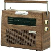 Retro Home Audio :: Retro Style Portable Radio - Classic Car