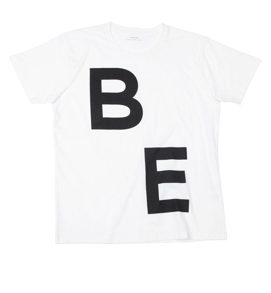 BE Shirt - Mirko Borsche