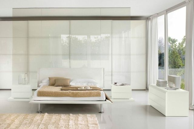 Schlafzimmer Modern Gestalten   125 Ideen Und Inspirationen