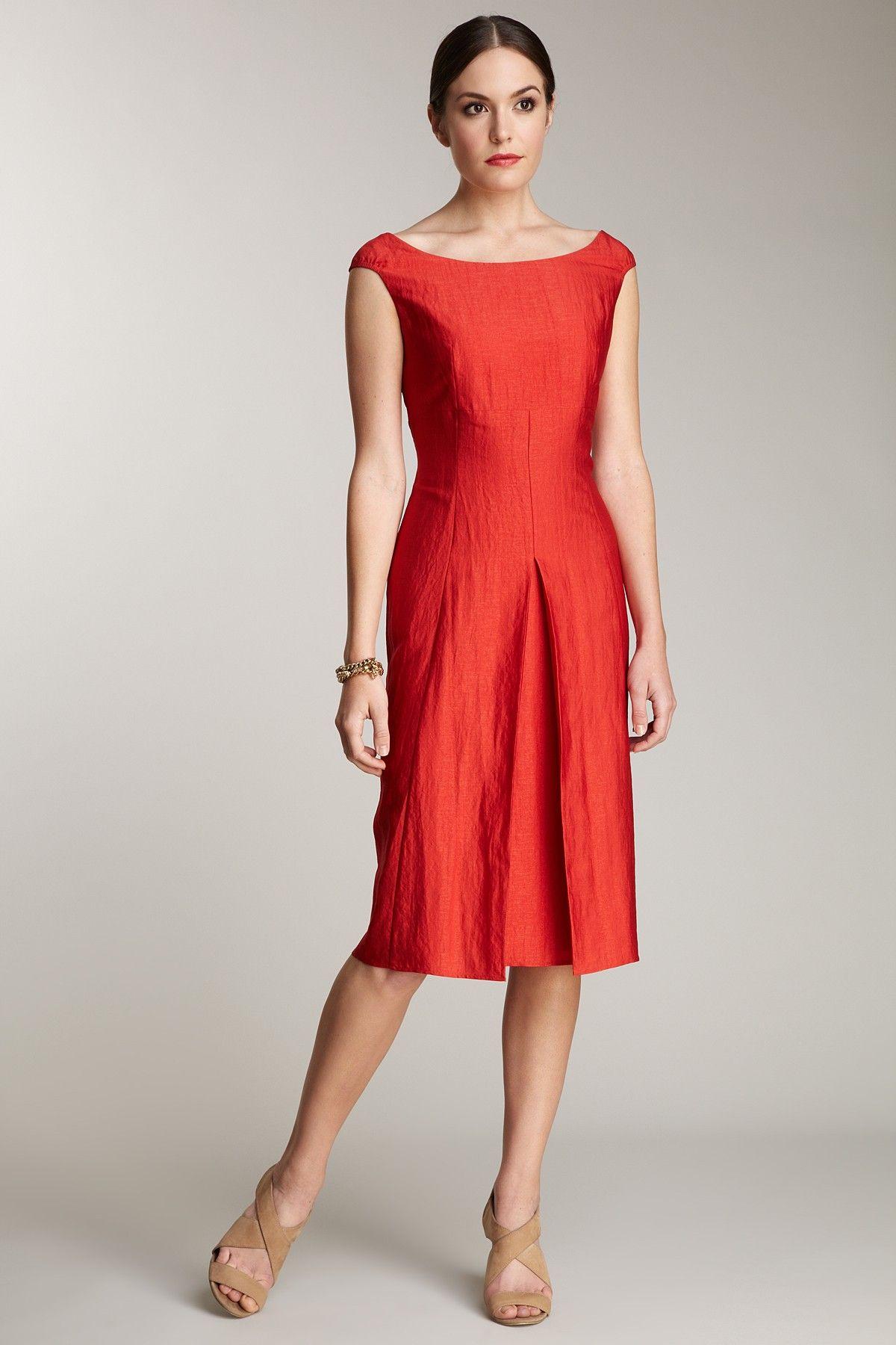 Lafayette 148 New York New York Kara Dress HauteLook