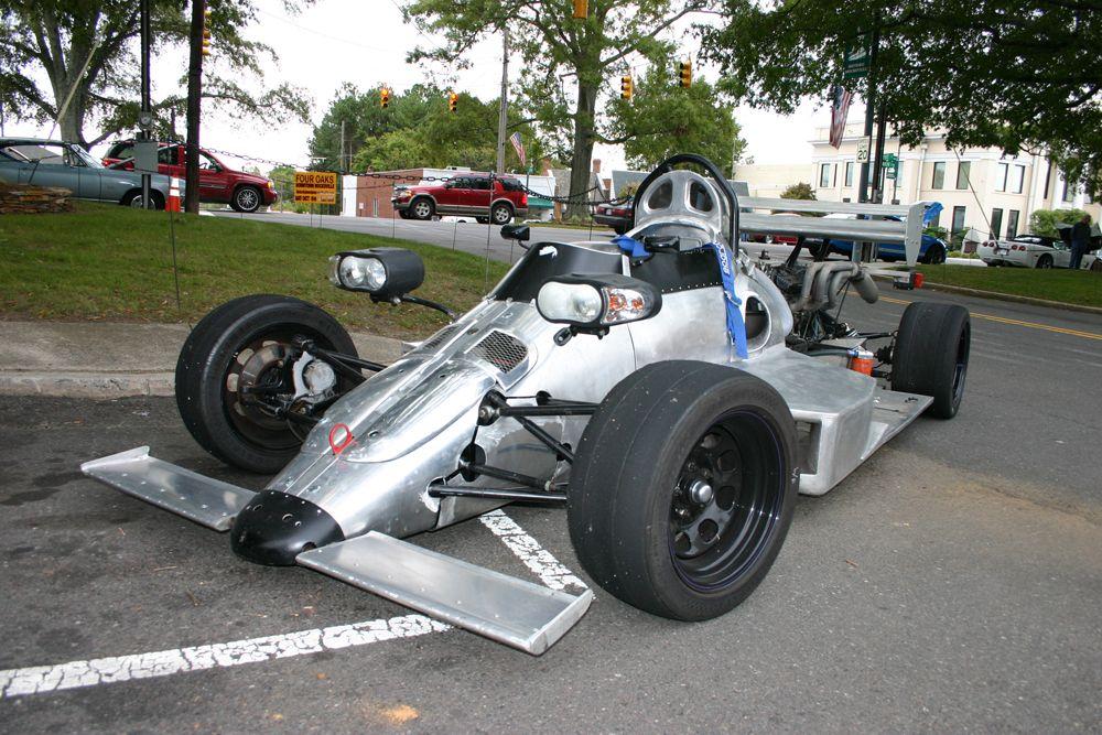 Street Legal Indy Car | Street Legal Race Cars | Pinterest | Indy ...