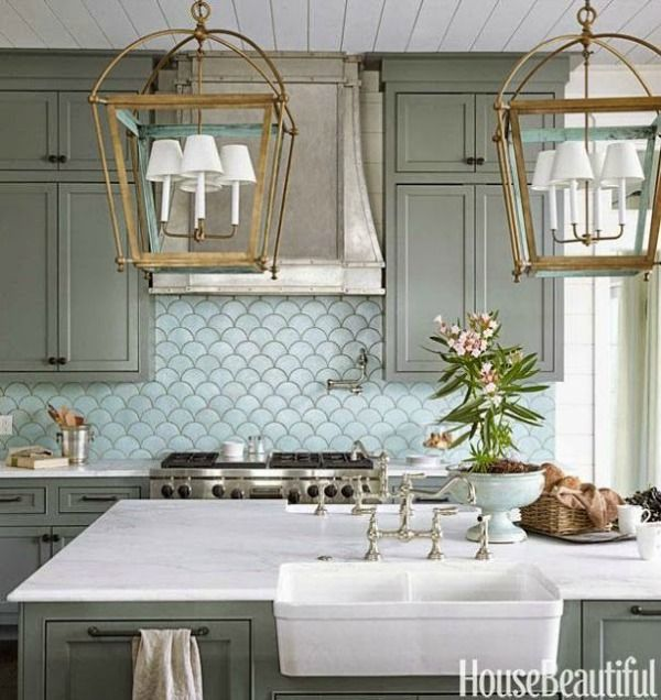 Bigger Is Better Oversized Kitchen Pendant Lights Chic