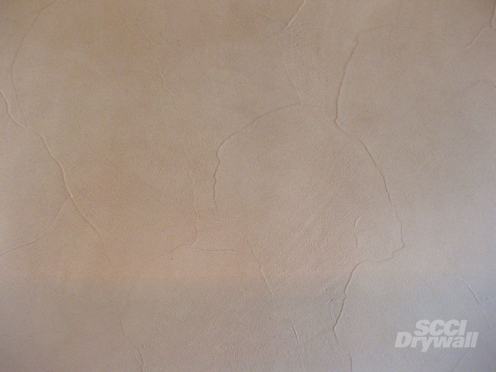 Texture Finishes Scci Drywall Drywall Texture Trowel Texture Textured Walls