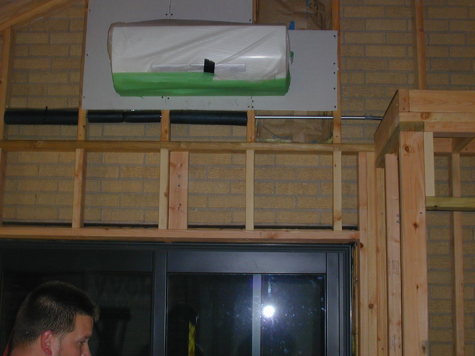 A Ductless Mini Split Is A Type Of Air Source Heat Pump That Can