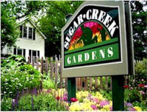 Sugar Creek Gardens Garden Center And Nursery St Louis Missouri