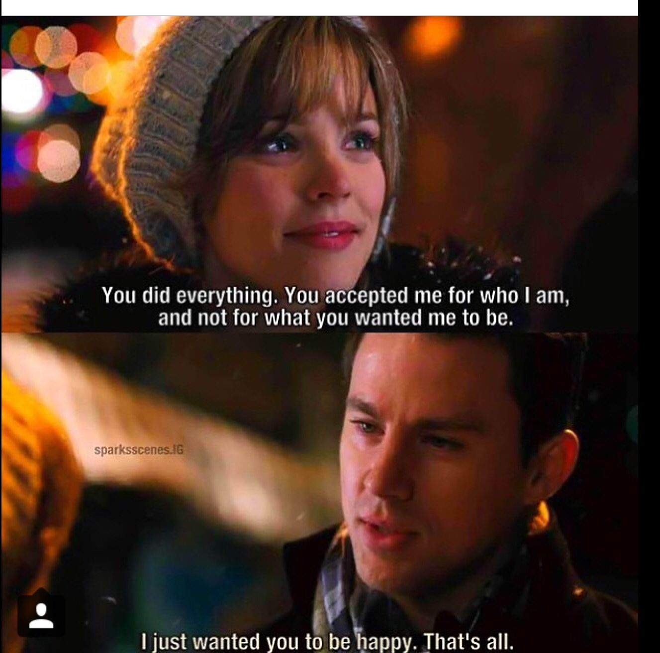 The Vow Best Scene Of Movies Movie Quotes Movies Best Movie Quotes