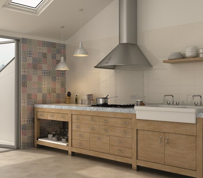 Kitchen Tiles From National Tiles