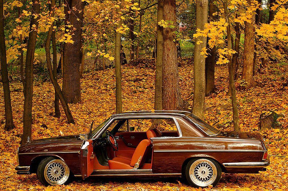 mercedes-c114-16 - Giełda klasyków   Old mercedes, Classic mercedes, Mercedes  benz coupe