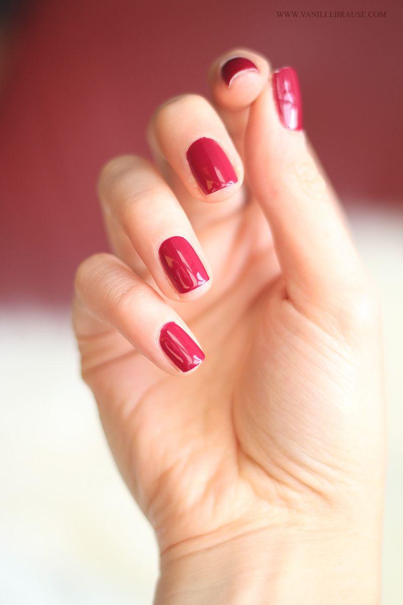 Nailart, Nail Inspiration, Nails, Red Nails, Classy, Vino, Wine ...