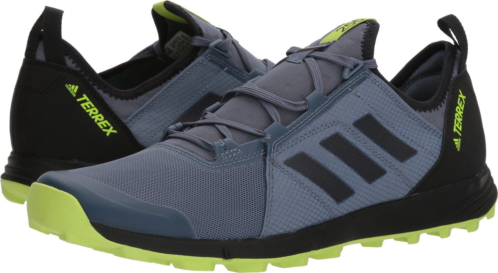 differently 8d09d a791e adidas performance terrex agravic