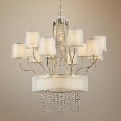 love this for entry Chandelier, Chandelier lighting
