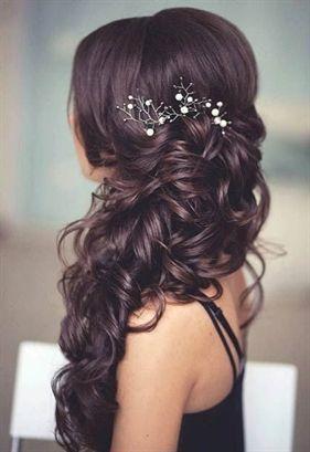 Side Prom Frisuren Fur Lange Haare 21 Hubsche S Frisuren Fur Haare Hubsche L Frisur Hochzeit Hochzeitsfrisuren Lange Haare Brautfrisuren Lange Haare