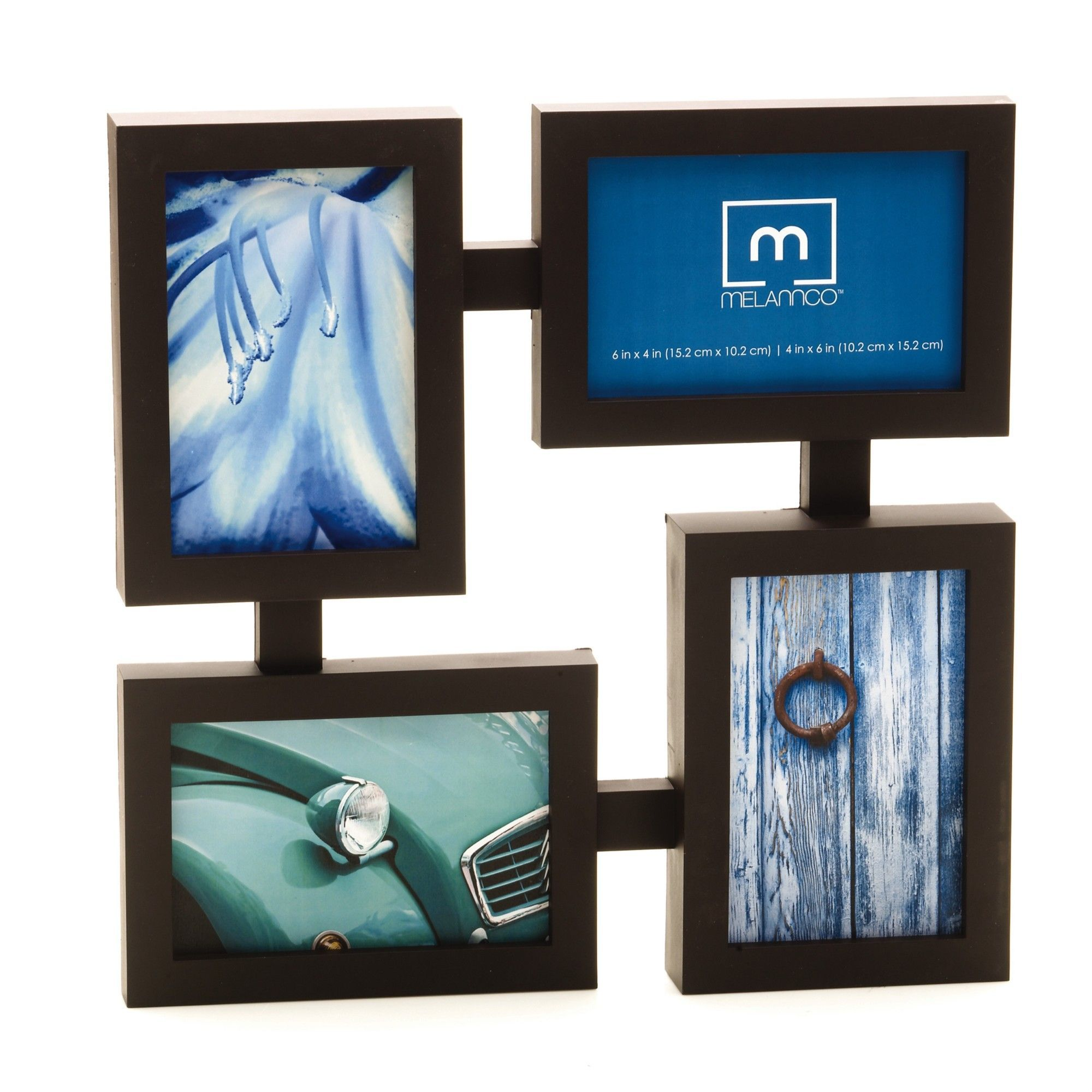 4-Opening Totem Collage Frame | Products | Pinterest