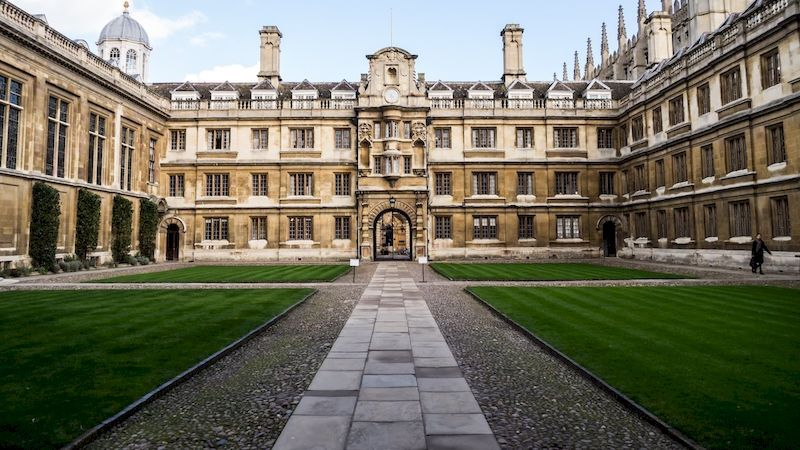 Best Universities In The World To Study Architecture 2019 Best University Study Architecture Cambridge University