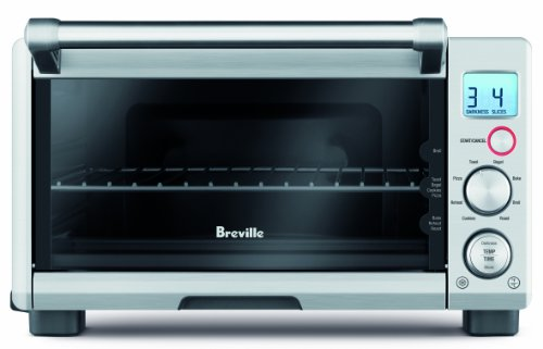 Breville Rm Bov650xl Certified Remanufactured Compact 4 Slice
