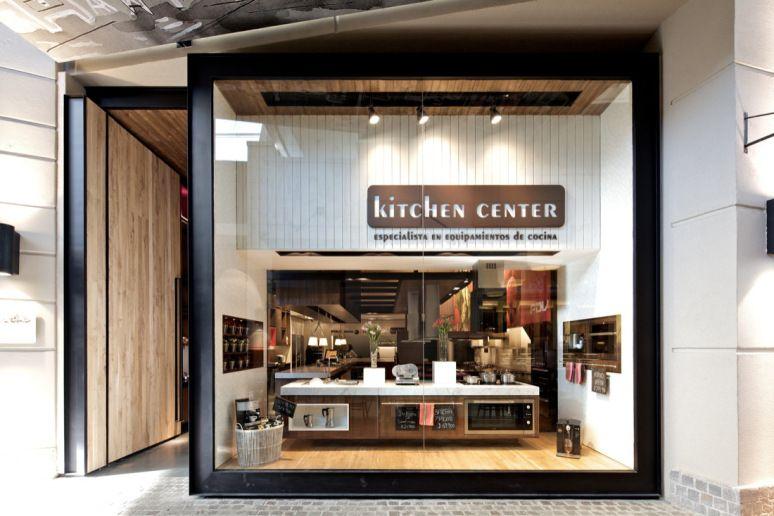Kitchen Concept Store Google Search Shop Retail Facade