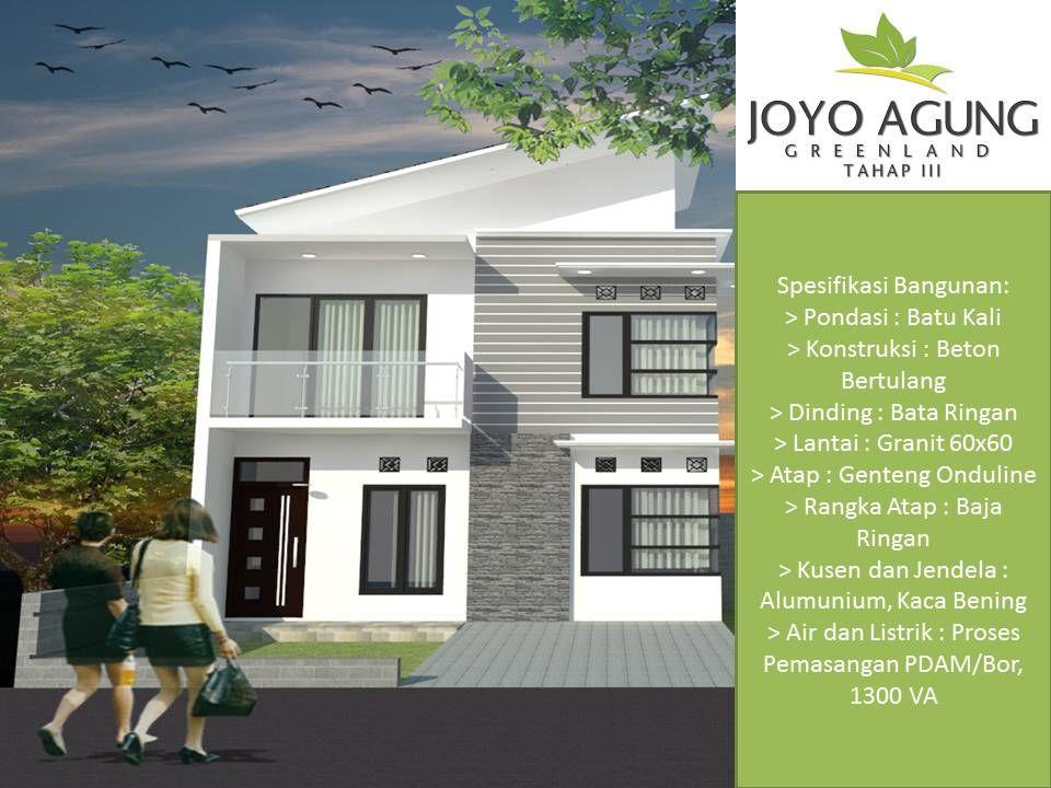 Perumahan Cicilan Murah Di Malang Wa 62 852 5886 1864 Cicilan Rumah Murah Malang Lantai Bangunan Desain