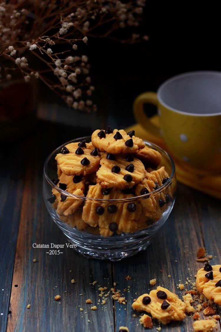 Resep Kue Kering Coklat Kacang Mamive S Diary Youtube Kue Kering Kue Kering Mentega Makanan