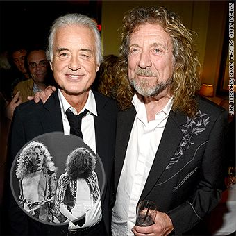 Led Zeppelin did not copy 'Stairway to Heaven' intro, jury finds June 23