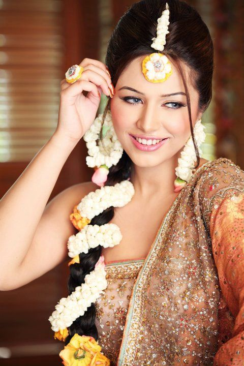 Bridal Makeup Collection By Nina Lotia Salon Beauty Salons In