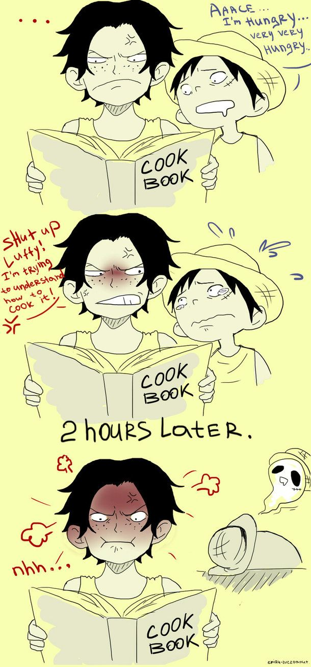 cook book by emiru-zvezdanut