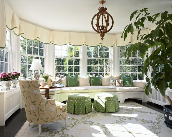 Awesome Sunroom Furnishing Ideas For Beautiful Home Mesmerizing
