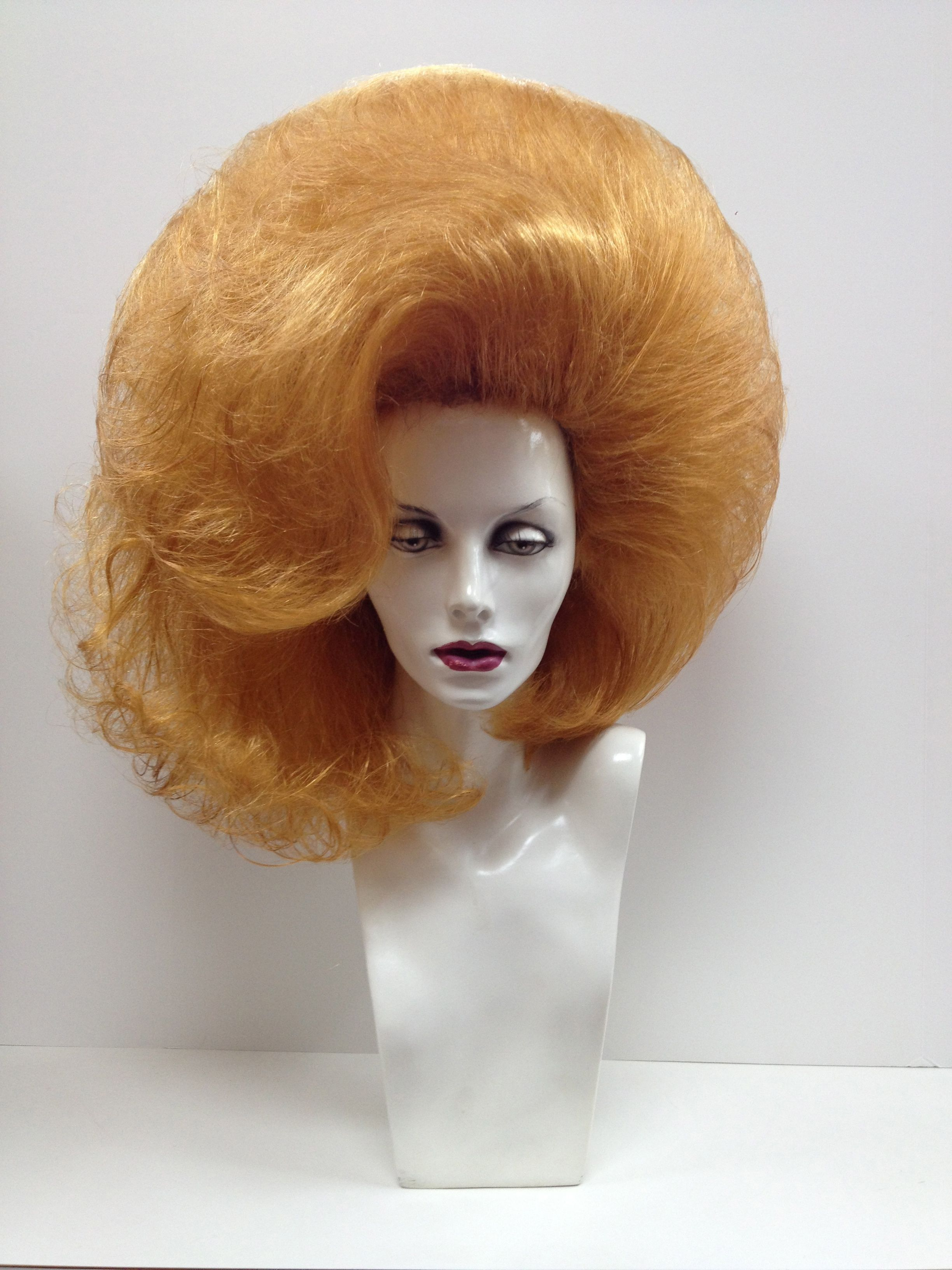 pin outfitters wig big hair