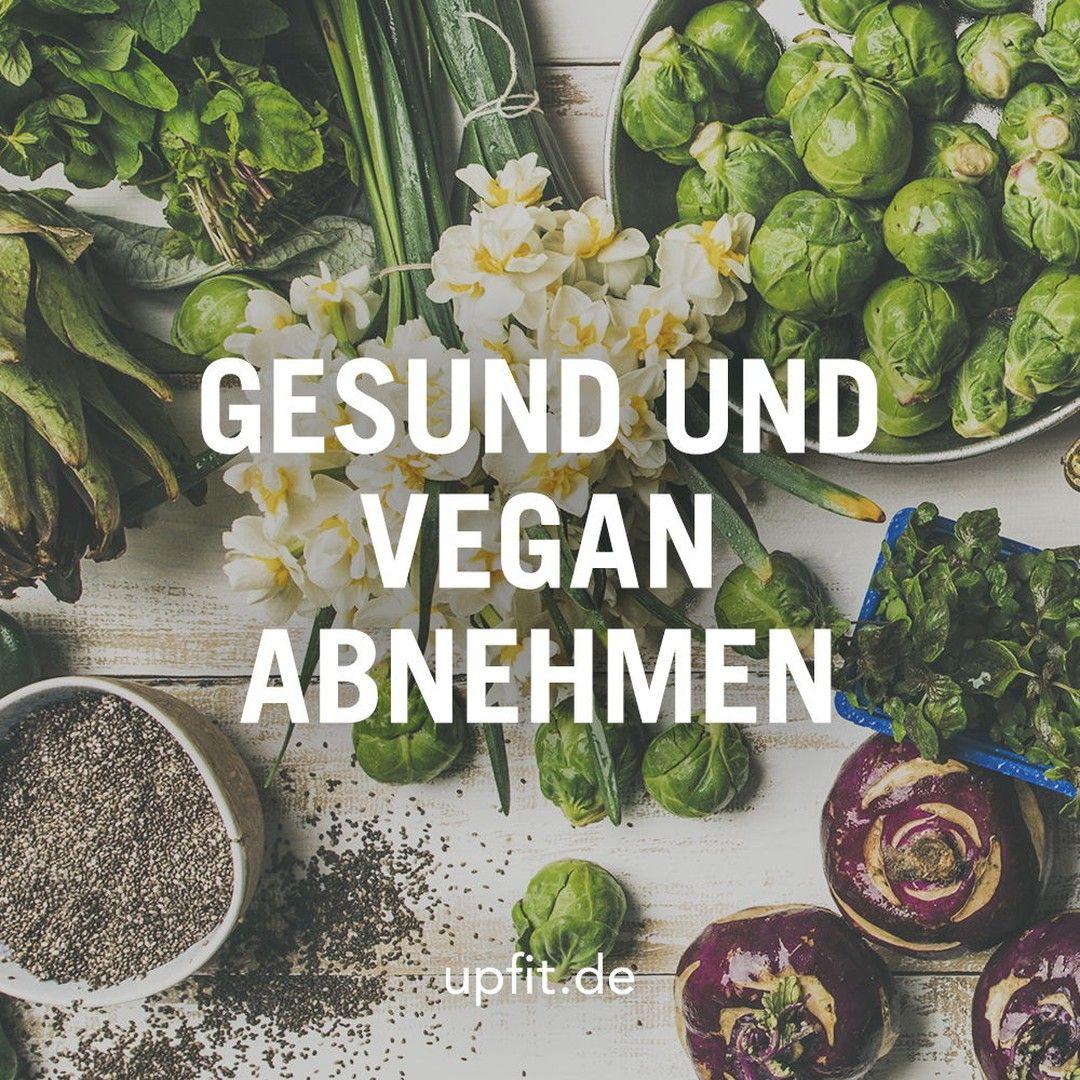 Pin On Vegane Rezepte