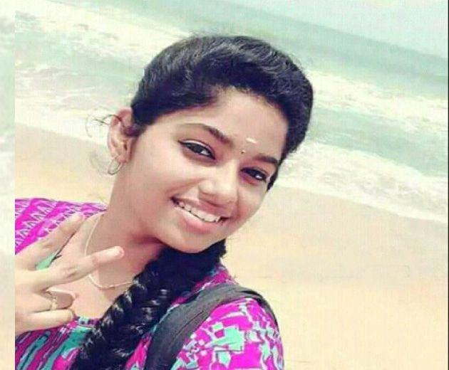 Tamil Chennai Girl Jigisha Iyengar Mobile Number