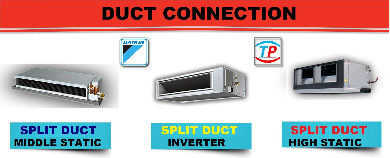 Ac Split Duct Daikin 1pk Low Static Daikin Airconditioner Jakarta Timur Split Ac Duct Splits