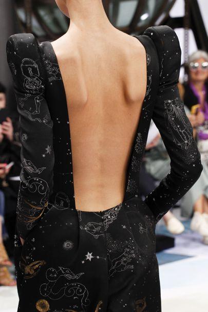 Schiaparelli Autumn/Winter 2016 Couture Details | British Vogue