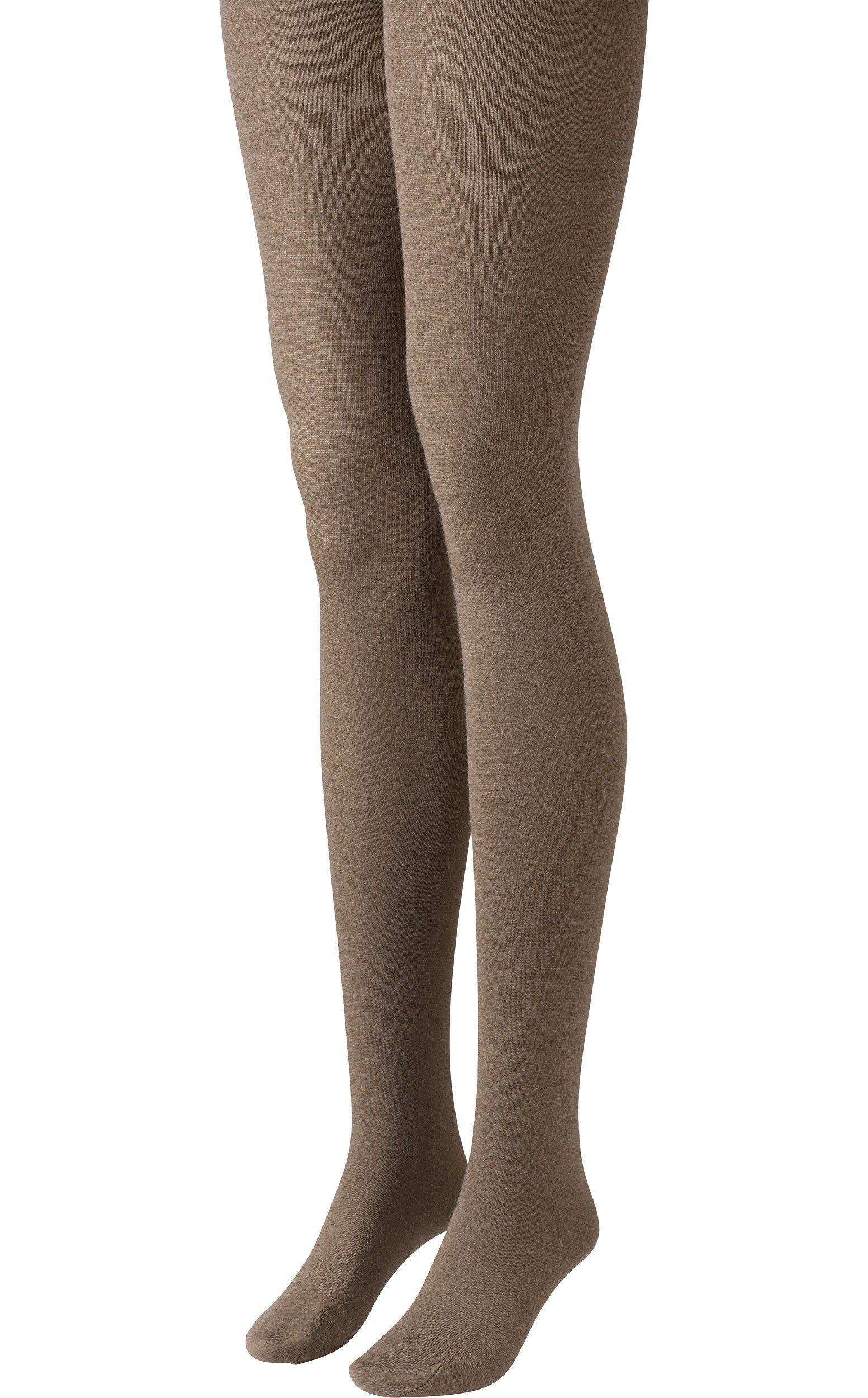 989620745deb83 wool tights in oatmeal | Accessories | Wool tights, Merino wool, Wool