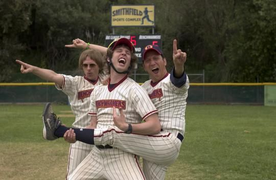 The Benchwarmers The Benchwarmers Baseball Movies Super Movie