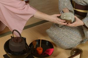 Image result for shofuso tea ceremony