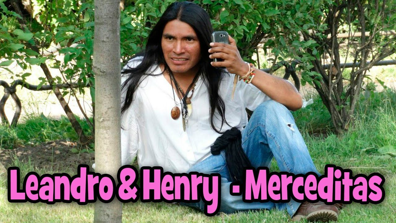 Leandro (Bolivia) & Henry (Peru)   - Merceditas