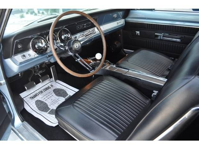 1967 plymouth barracuda 383 formula s interior auto interior pov pinterest plymouth. Black Bedroom Furniture Sets. Home Design Ideas