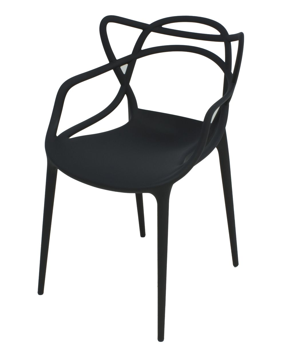 Masters Side Chair Elte The Lines Are Three Contemporary Designs Put Together