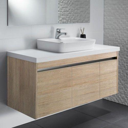 Bathroom Sinks Nz lazaro alumino 1200 wall sabine composite bench with valdama basin