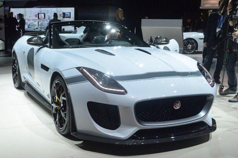 In Pictures Cars Of The 2014 La Auto Show La Auto Show Dream