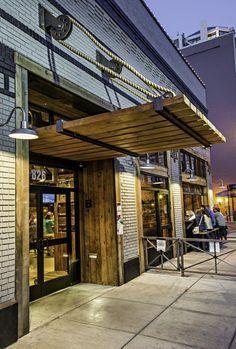 10 Barrel Brewing Cafe Design Restaurant Design Brewery Design