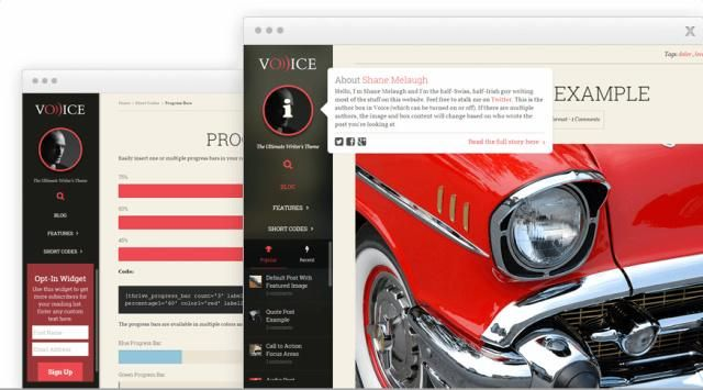 Features To Know Thrive Themes WordPress Themes