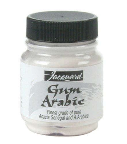 Jacquard Products 1 Ounce Arabic Gum Jacquard Http://www