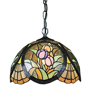 60W Contemporary 1- Light Tiffany Pendant Light in Glass Shade Tulip Pattern - See more at: http://www.homelava.com/en-60w-contemporary-1-light-tiffany-pendant-light-in-glass-shade-tulip-pattern-p3117.htm#sthash.vlcDSKaH.dpuf