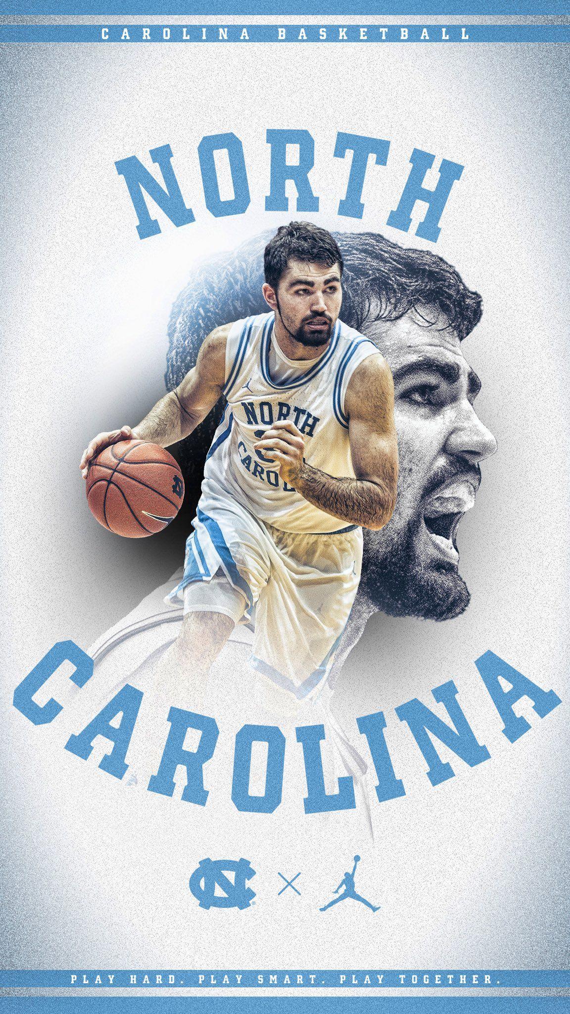 2ba9d93253c3 Carolina Basketball on Twitter
